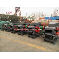 Large Electric Drum Chipper Machine Industrial Tree Chipper CE Certification Manufactures
