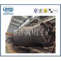 High Speed Classical Stainless Steel Industrial Dust Collector For Power Station Manufactures