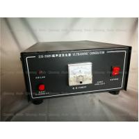 China Electronic Ultrasonic Wave Generator High Power Drive Power For Welding Tea Bag on sale