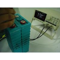 Buy cheap Our Low Impedance Battery Could Bear 100A Quick Charging from wholesalers