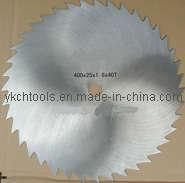 Wood Cutting Saw Blade Without Alloy Teeth