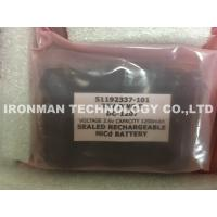 China 51192337-101 Honeywell Battery Pack / Ni-Cd Battery IN Stock on sale