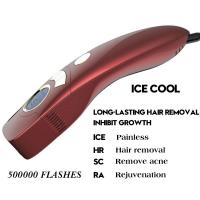 Electric Depilador Home Beauty Machine Laser Epilator Hair Removal Permanent Manufactures