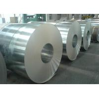 China Excellent Creep Resistance 316l Stainless Steel Coil High Temperature Resistant on sale