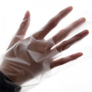 China Waterproof Disposable LDPE HDPE  Plastic Polyethylene PE Gloves on sale