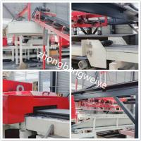 new fully automatic hollow core  concrete lightweight wall panel making machine for all kinds of building from china Manufactures