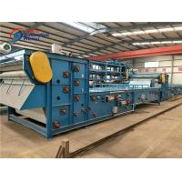 High Performance Filter Press Machine , Mining Industry Sludge Dewatering Screw Press Manufactures