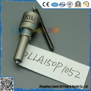 ERIKC HOWO diesel engine fuel injector nozzle DLLA150P1052 / 0934001052 Denso fuel pump nozzle DLLA 150 P 1052 Manufactures