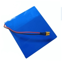 Buy cheap Custom Battery 7500mAh 24V Lithium Ion Battery Pack from wholesalers