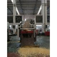 High Efficient  2 Sided Planer , Industrial Wood Planer Woodworking Equipment Manufactures
