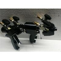 Compact Structure High Pressure Spray Gun , Spray Paint Nozzle Gun 2 Packing Size Manufactures