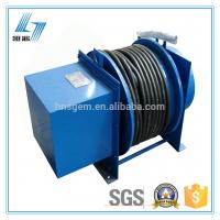 Auto Rewind Cable Reel with Exterior Slip Ring in China Manufactures