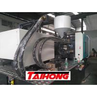 16kw Motor Power Small Auto Injection Molding Machine For Egg Tray 240T Manufactures