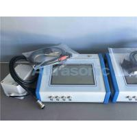 Precision Measuring Instruments , High Frequency Range Ultrasonic Impedance Analyzer Manufactures