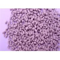 China High Strength Recycling Polyamide 6 Nylon Purple For Injection Molding wholesale