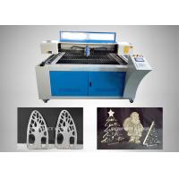 VCD Training CO2 Laser Cutting Machine DSP Control System 1300*2500mm Working Area Manufactures