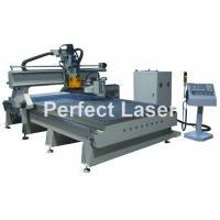China 5kw Water Cooling Spindle CNC Wood Carving Machine / Woodworking CNC Router on sale