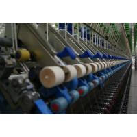Compact Spinning Production Line For Ring Frame Textile Machinery Manufactures