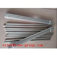 Stainless Steel Bars 3mm-630mm Polished Peeled Bright Or Black Finishing Manufactures