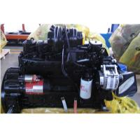 Diesel Engine  Euro 4 190 HP Dongfeng Cummins ISB190 40 For Truck Manufactures