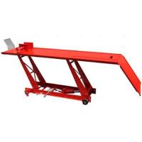 China Motorcycle Lift table on sale