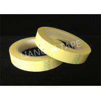PET film insulation colorful acrylic tape non adhesive residue Manufactures