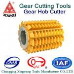 HSS DIN3972 Gear Hob Cutter Manufactures