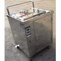 70L Noise Reduction Large Ultrasonic Cleaning Tank Golf Club Cleaning Machine Manufactures