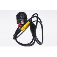 China Car Auto Rear View Camera / Car Reversing Camera Shutter Speed 1 / 60Sec , 1.0Vp-p ,75 ohm on sale