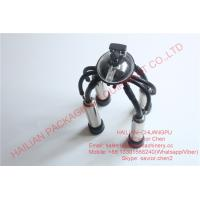 240CC Milking Machine Spare Parts Cow Milking Cluster White And Black Manufactures