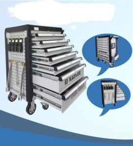 198pcs fast repair &tire maintenance integrated tool set Manufactures