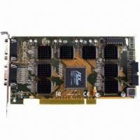 USB DVR Card with 1 to 2.5K Frame Size and 8 Channel Audio Input Manufactures