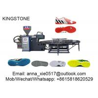 Rotary TPU/PP Sole/Insole Injection Moulding Machine Machinery Price Manufactures