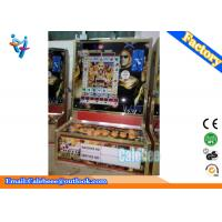 Coin Operated Slot Game Machine Casino Gambling Game Machine Africa Mini Slot Casino Gambling Manufactures