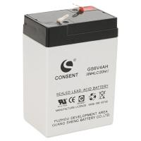 6v 4ah battery,6 volt 4ah rechargeable battery Manufactures