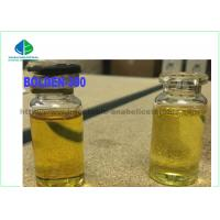 China Finished Yellow Steroids Liquid Boldenoe Undecylenate Equipoise 300mg/ml BOLDEN-300 for bodybuilding on sale
