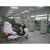 Buy cheap 30minutes Quick Charged Heavy Duty Electric Motorcyles from wholesalers