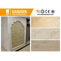 Artificial exterior wall anti crack soft wall tile 2.5mm 3mm 6mm thin Manufactures