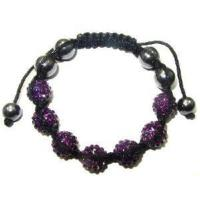 Fashion Jewelry Bracelet Shamballa Model (4084) Manufactures