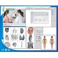 Metapathia GR Hunter 4025 NLS for Therapists , 95% Accuracy Anatomic Topographic 3 Dimensional Visualization Manufactures