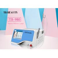 30W Lesion Vascular Removal 980nm Medical Diode Laser Beauty Equipment