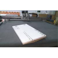 Carton Sample Making Cutter Equipment Small Production Making Machine Manufactures