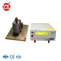 Safety Shoe Anti - Static Tester For Complete Shoes Or Shoe Material Manufactures