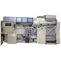 3 Phase Cigarette Rolling Machines Filter Assembling And Tray Filler , High Speed Manufactures