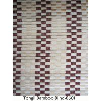 China Bamboo Blind, Bamboo Curtain, Roller Blind, Window Blind, Outdoor Blind (8601) on sale