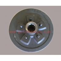 e coat,trailer brake hub drum, 5 on 4.5 3500 lb Axle,10 inch Manufactures