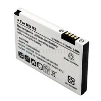 Generic Rechargeable Telephone Battery Replacement For Motorola Razr V3 Manufactures