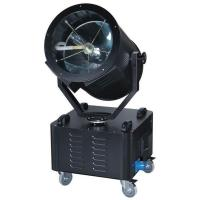 China 4KW Sky Search Light Air Tracker Brightness Powerful Stage Outdoor Beam Lights Projector on sale