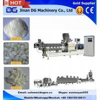 Quality Automatic modified corn/tapioca/cassava starch extrusion machinery production plant manufacturer for sale
