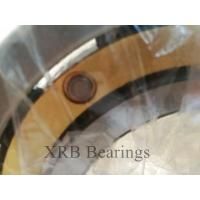 65×140×33mm Electrically Insulated Bearings Brass Cage 6700 R/Min Limiting Speed Manufactures